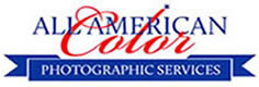 All American Color Logo